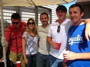 Portland Friends