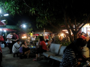 Chiang Mai Night Markey