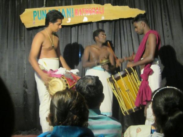 Performance Musicians